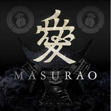 Masurao [Limited Edition Jacket B]