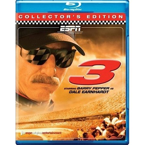 3: The Dale Earnhardt Story [Collector's Edition]