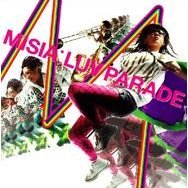 Luv Parade / Color of Life