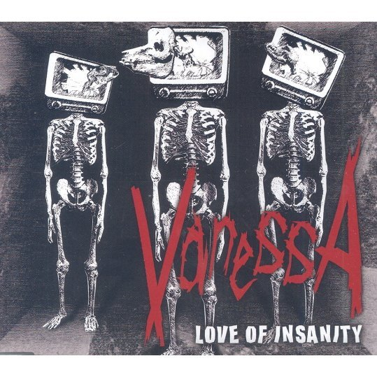 Love Of Insanity [Limited Edition]