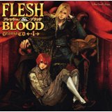 Flesh & Blood 4 (Lebeau Sound Collection Drama CD)