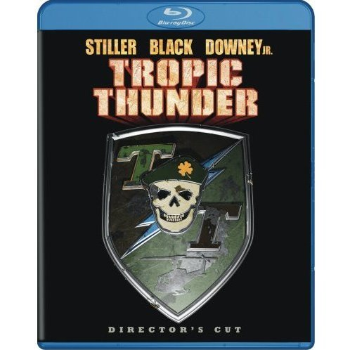 Tropic Thunder [Unrated Director's Cut]