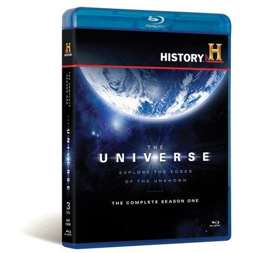The Universe: The Complete Season 1