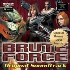 Brute Force Original Soundtrack