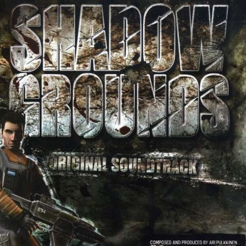 Shadow Ground Original Soundtrack
