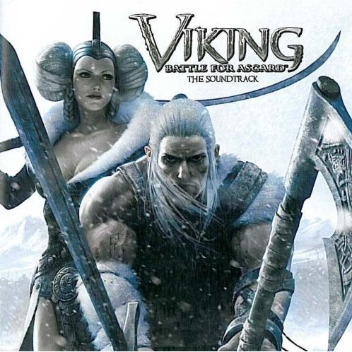 Viking: Battle For Asgard The Soundtrack