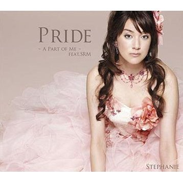 Pride A Part Of Me Feat.SRM