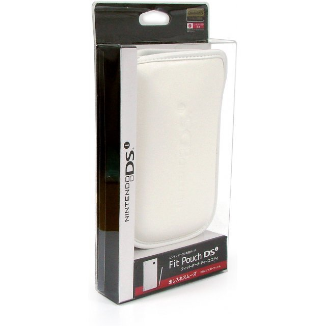 Fit Pouch DSi (White)
