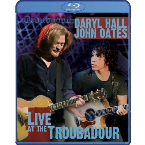 Hall & Oates: Live at the Troubadour