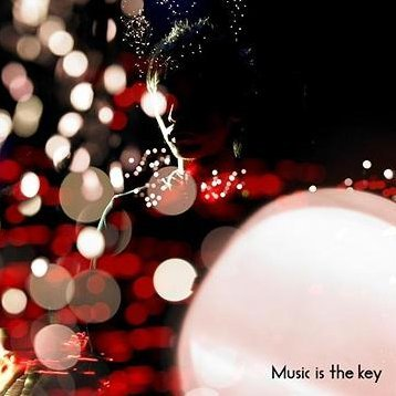 Music Is The Key [CD+DVD Limited Edition]