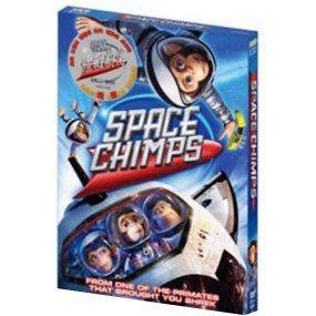 Chimps Space Chimps