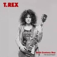 20th Century Boy - Second Chapter