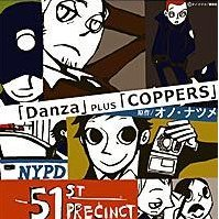 Danza Plus Coppers