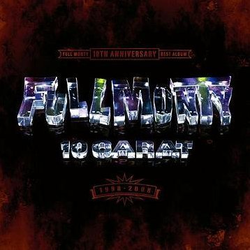 10 Carat - 10th Anniversary Best Album