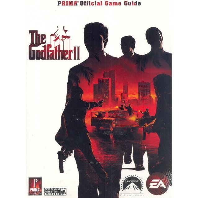 Godfather 2: Prima Official Game Guide