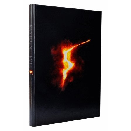 Resident Evil 5 Limited Edition Collector's Guide: Prima Official Game Guide