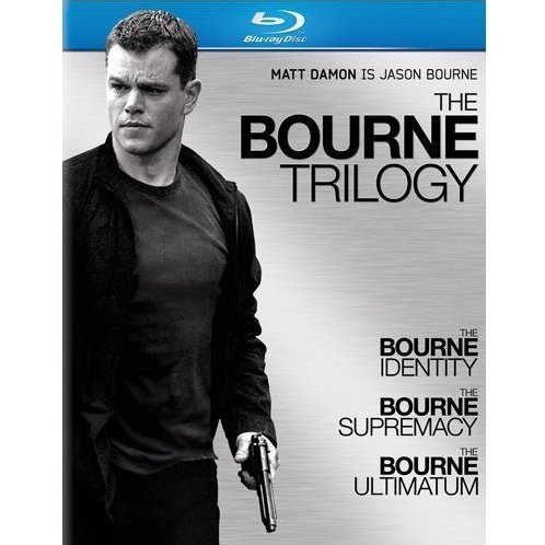 The Bourne Trilogy