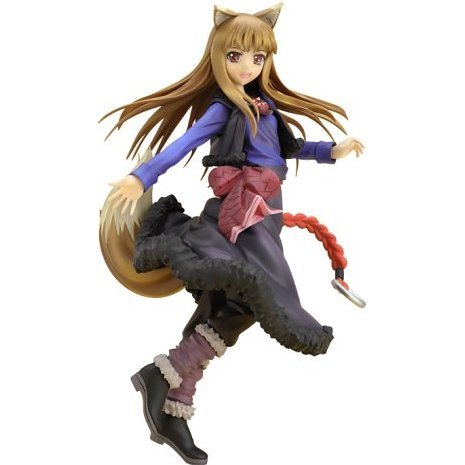 Spice and Wolf 1/8 Scale Pre-Painted PVC Figure: Holo (Good Sime Version)