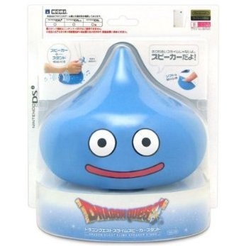 Dragon Quest IX Slime Speaker Stand