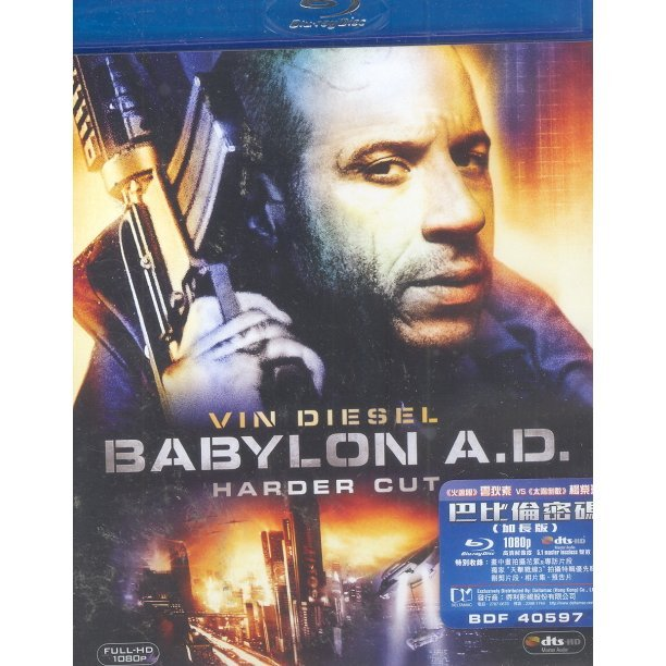 Babylon A.D. [Extended Version]