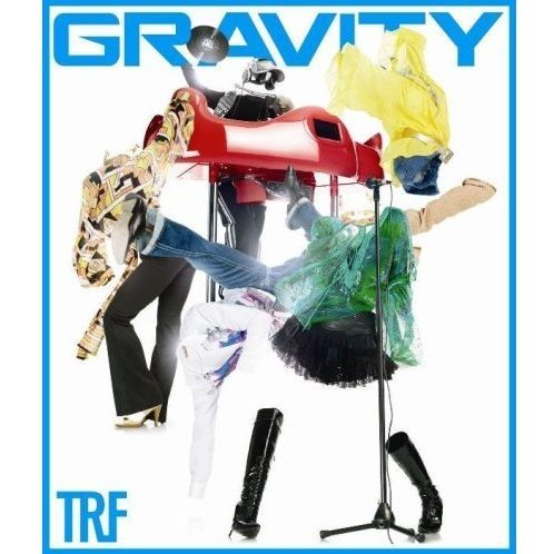 Gravity [CD+DVD Jacket A]