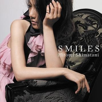 Smiles [CD+DVD Jacket A]