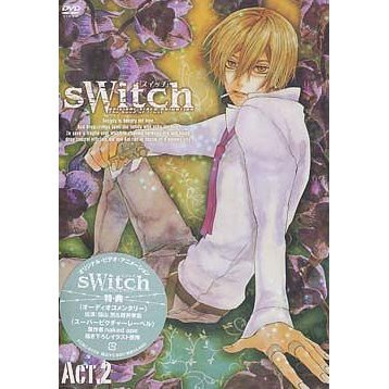 OVA Switch Vol.2