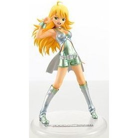 Brilliant Stage The Idolmaster 1/7 Scale Pre-Painted PVC Figure: S-2 Hoshii Miki