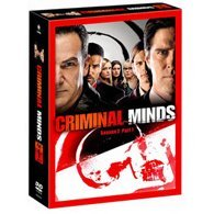 Criminal Mind Season 2 Collector's Box Part 1