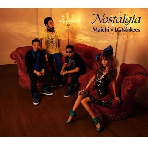 Nostalgia [CD+DVD Limited Edition]