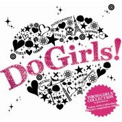 Do Girls - Tokyo Girls Collection Official Compilation Album [CD+DVD Limited Edition]