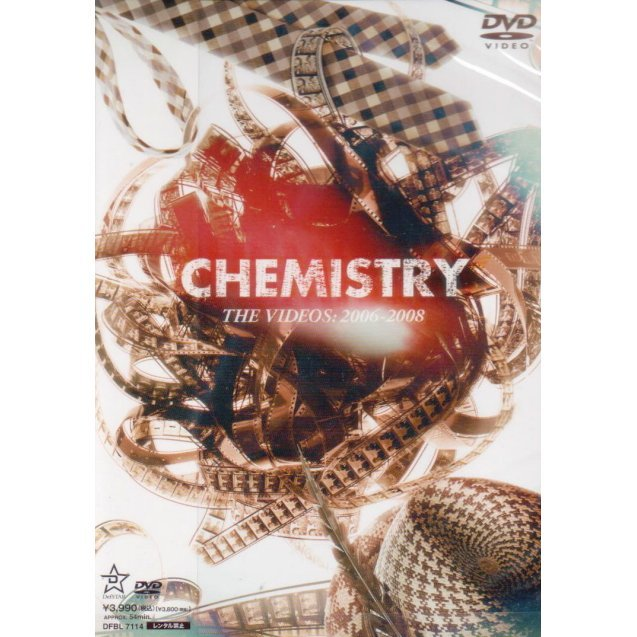 Chemistry The Videos 2006-2008