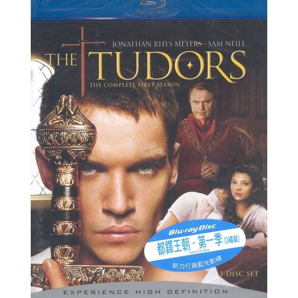 The Tudors [The Complete First Season]