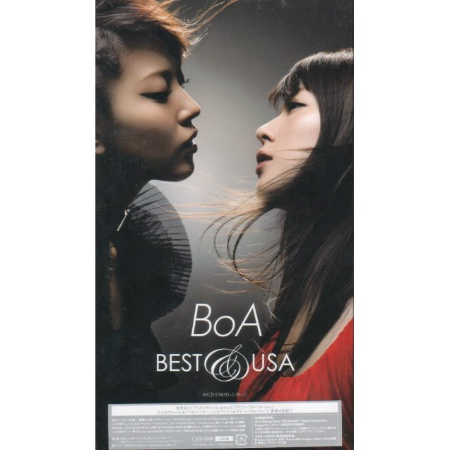 Best & Usa [2CD+2DVD]