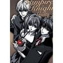 Vampire Knight Guilty 3