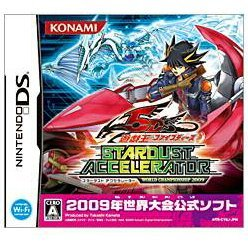 Yu-Gi-Oh! 5D's Stardust Accelerator: World Championship 2009
