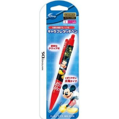 Chara Pure Touch Pen (Mickey)
