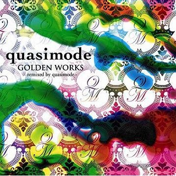 Golden Works - Remixed By Qasimode