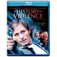 A History of Violence [Blu-ray+Digital Copy]