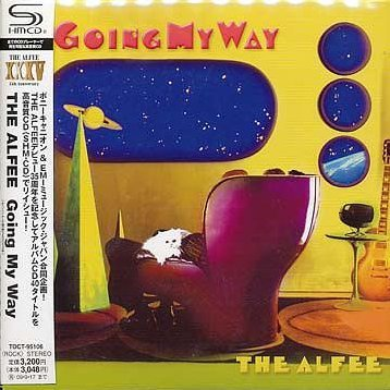 Going My Way [Limited Edition]