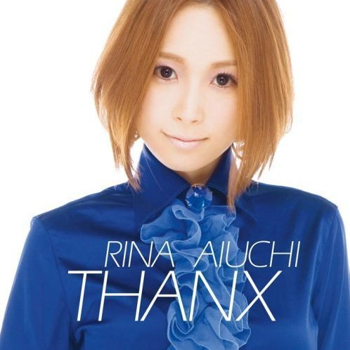Thanx [CD+DVD Limited Edition Type B]