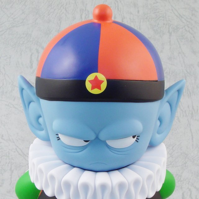 Dragon Ball DX 6 Non Scale Pre-Painted Figure: Pillaf