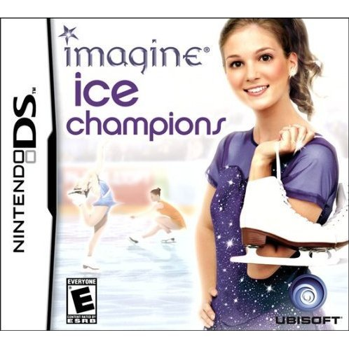 Imagine: Ice Champions