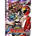 Engine Sentai Go-onger Vol.10