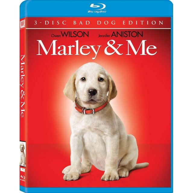 Marley and Me (Bad Dog Edition)