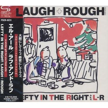 Laugh & Raugh [Limited Edition]