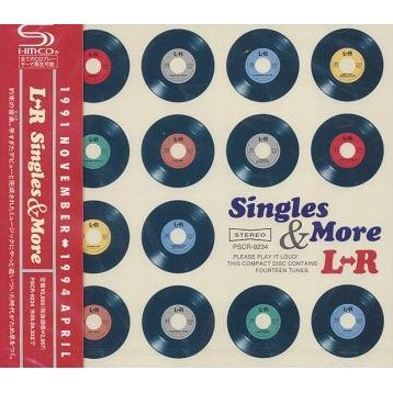 Singles & More [Limited Edition]