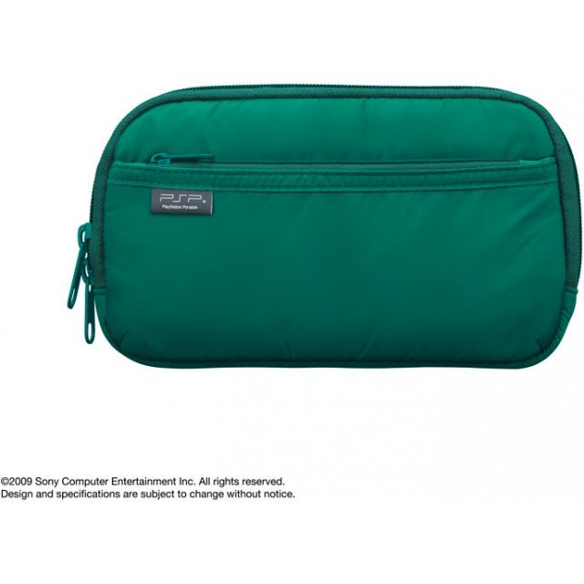 PSP Pouch (Spirited Green)