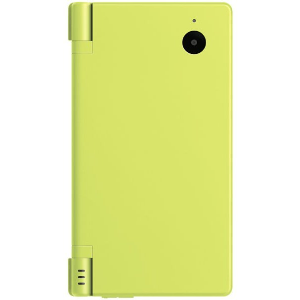 Nintendo DSi (Lime Green)