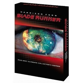 Blade Runner Ultimate Collector's Edition [Limited Edition]